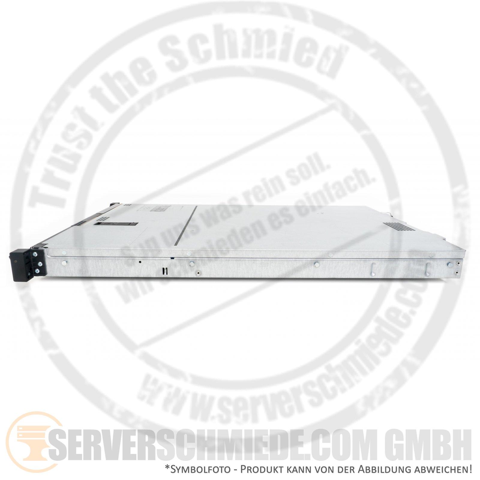 Dell-PowerEdge-r420-19-034-1u-4x-3-5-034-LFF-2x-Xeon-e5-2400-v1-v2-PERC-SAS-SATA-RAI