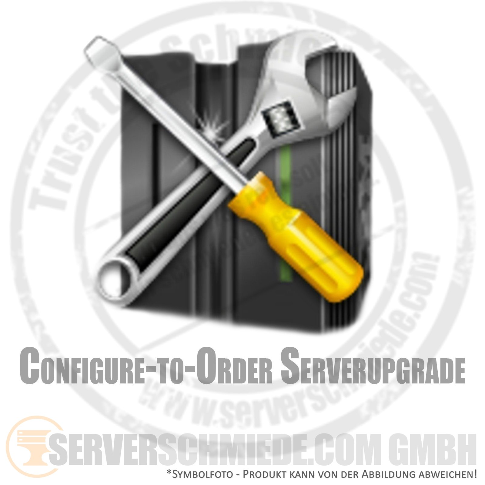 Brilliant Sk#as1111 Konfiguratorartikel Cto Serverupgrade Only With Cto Server