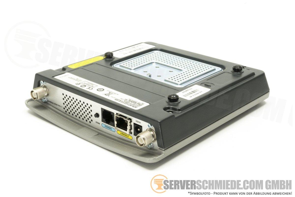 Cisco Air ap1231g e k9 manual