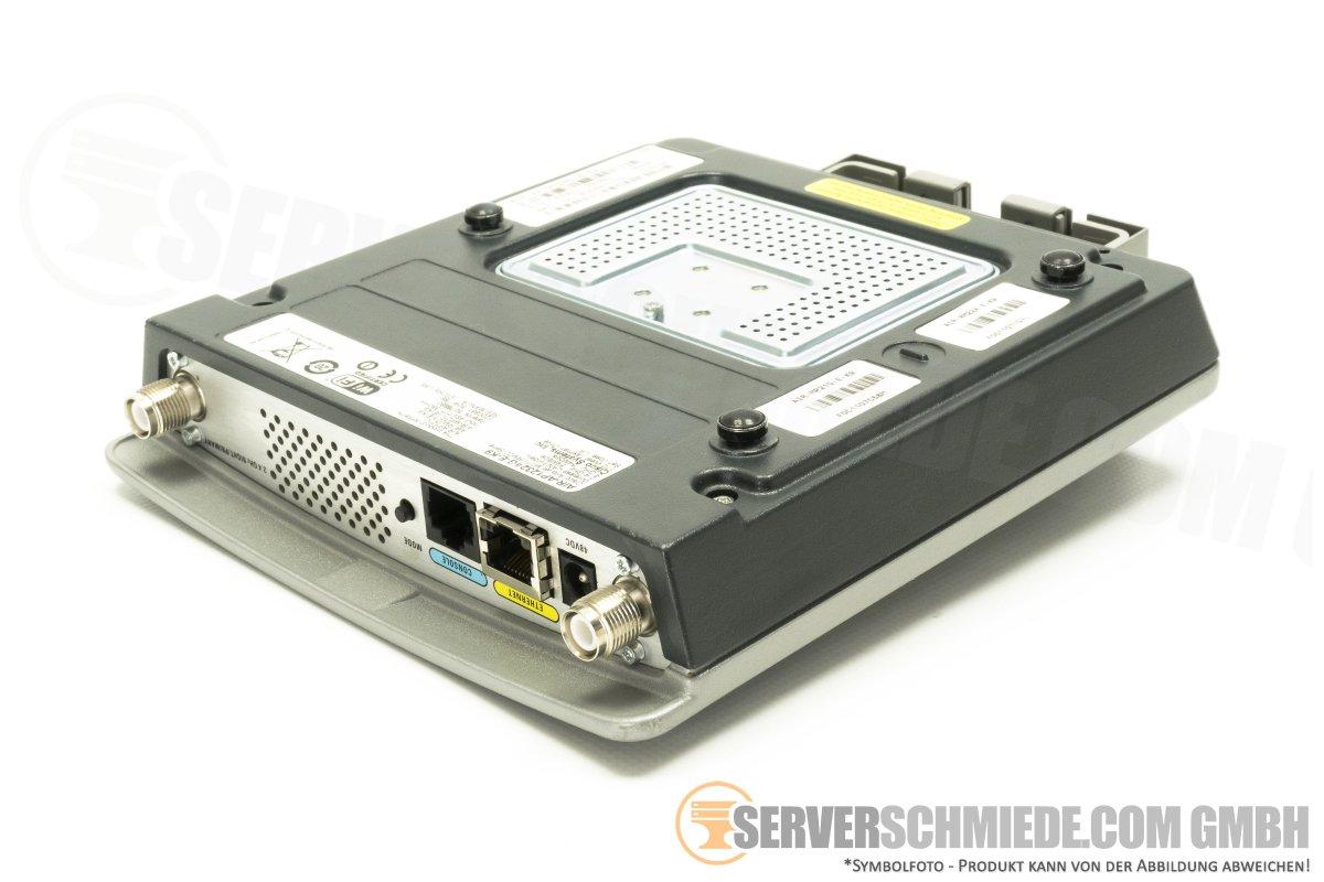 Cisco Aironet 1232ag Wireless Access Point Air Ap1232ag E K9 Gebraucht