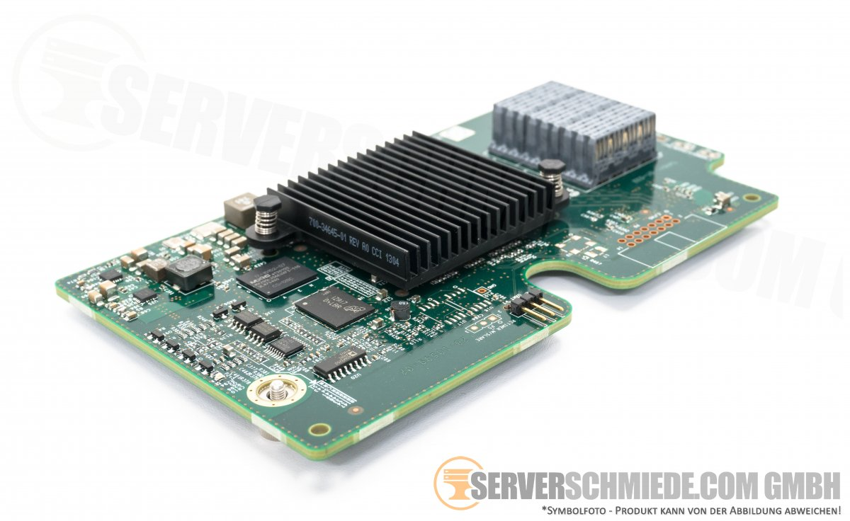 Cisco UCS 1240 Virtual Interface Card D126806 D134540 UCSB