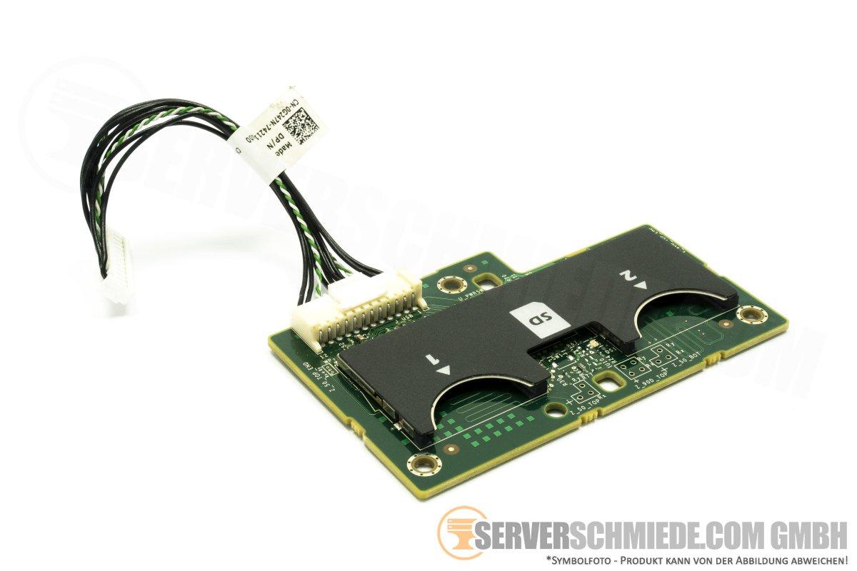 Dual Sd Card Dell