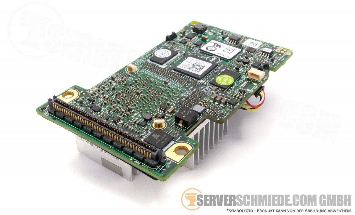 Dell PERC H710 512MB Mini Mono 6Gb/s SAS SATA Raid