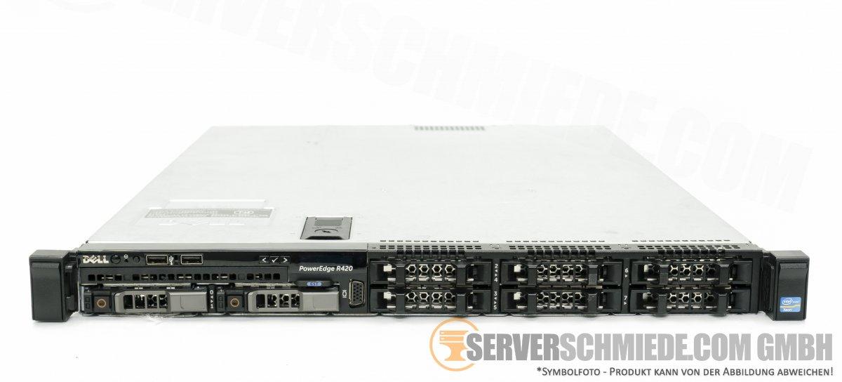 Dell PowerEdge R420 19