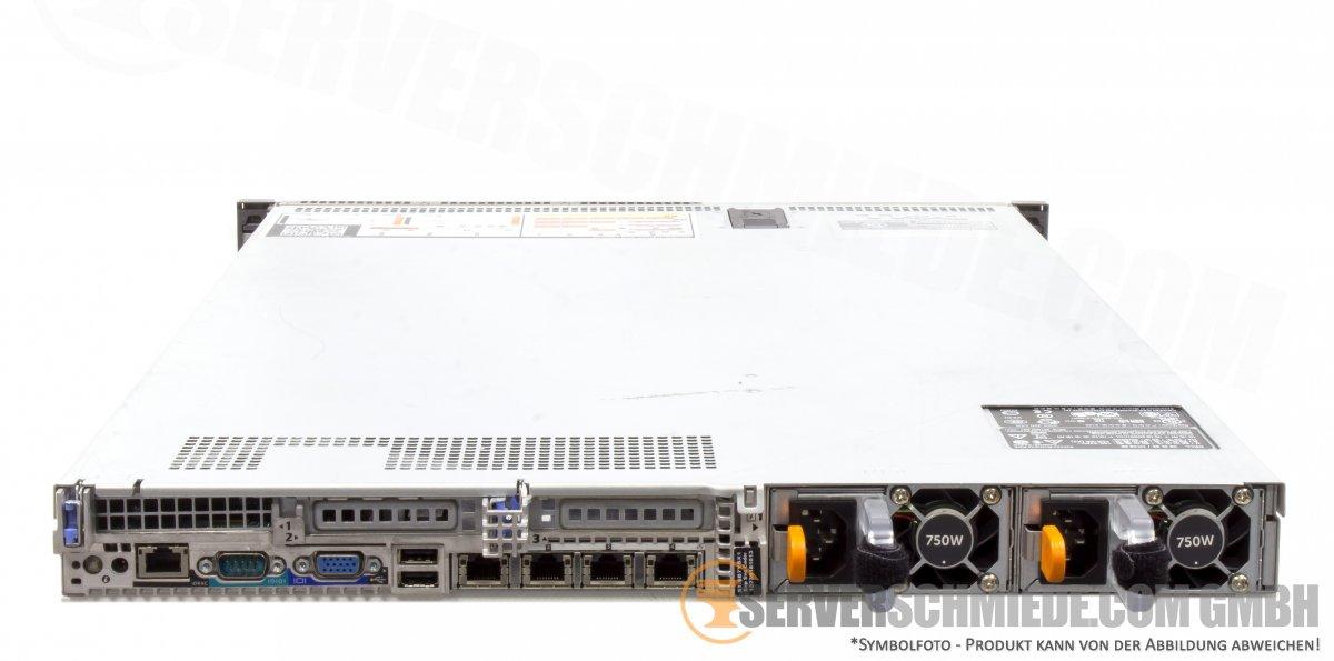 Dell PowerEdge R620 19
