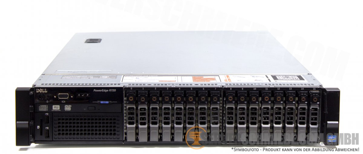 Dell PowerEdge R720 19