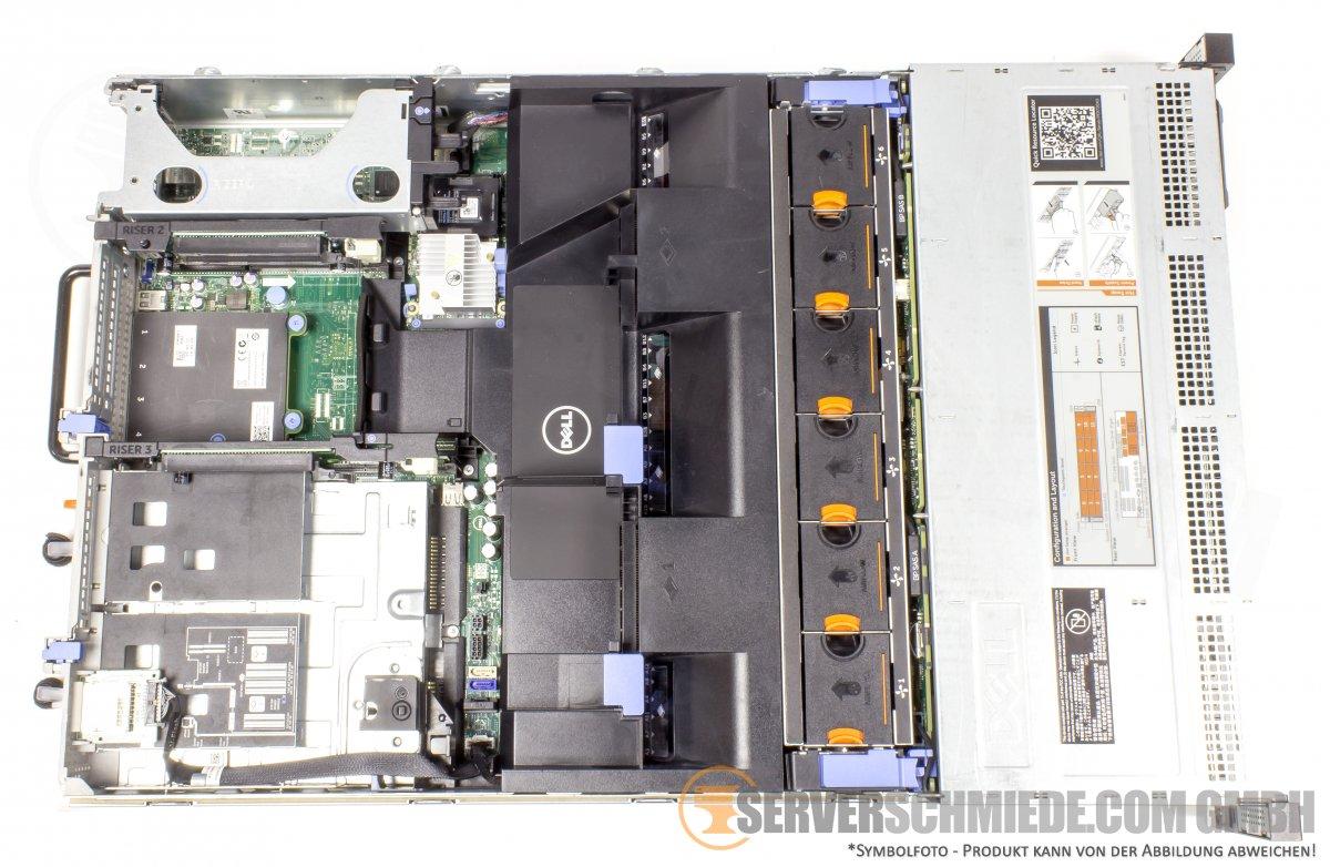 Dell PowerEdge R720 19