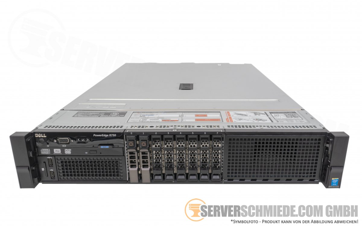 Dell PowerEdge R730 19