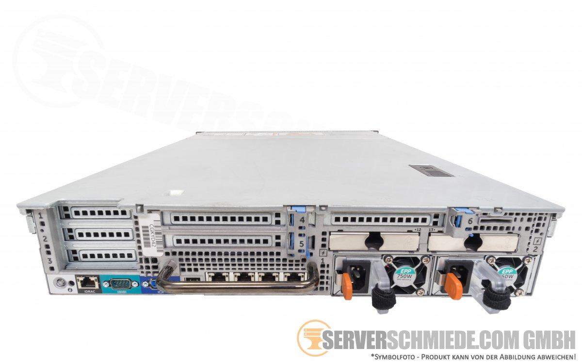 Dell PowerEdge R730xd 19