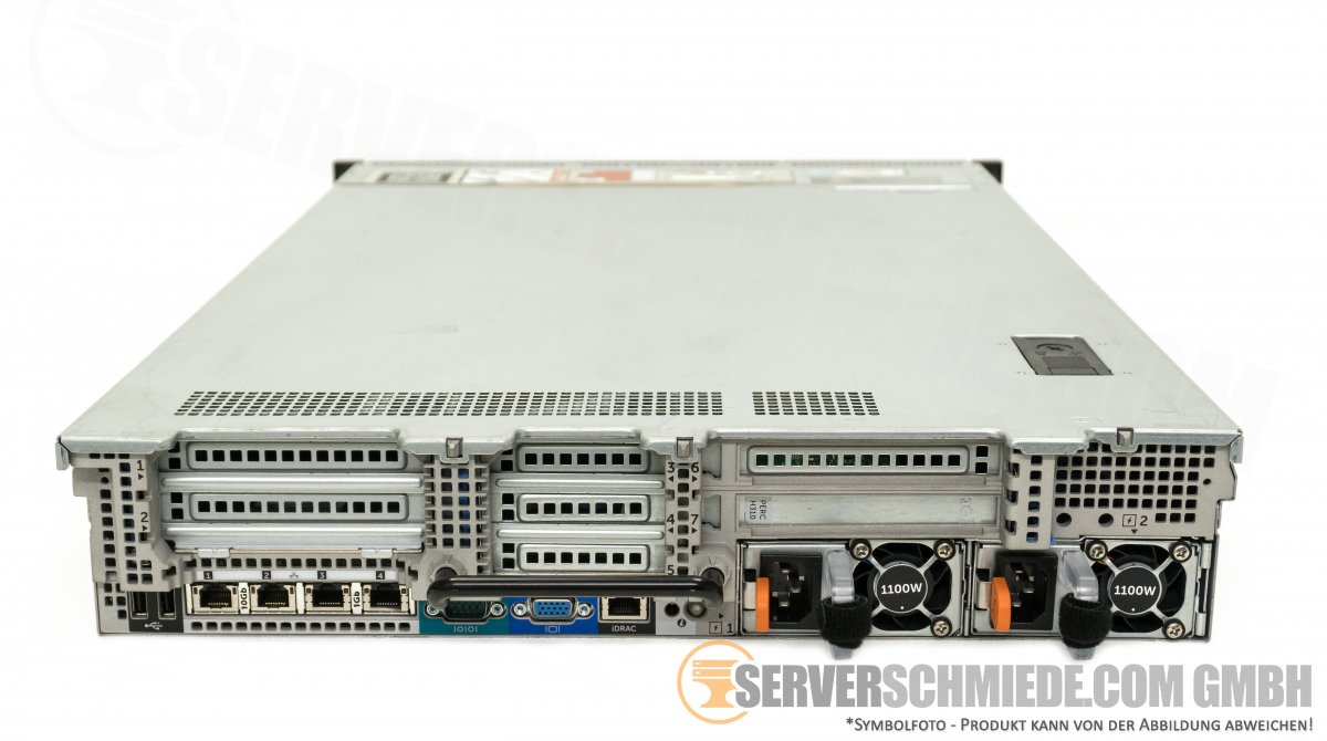 Dell PowerEdge R820 19