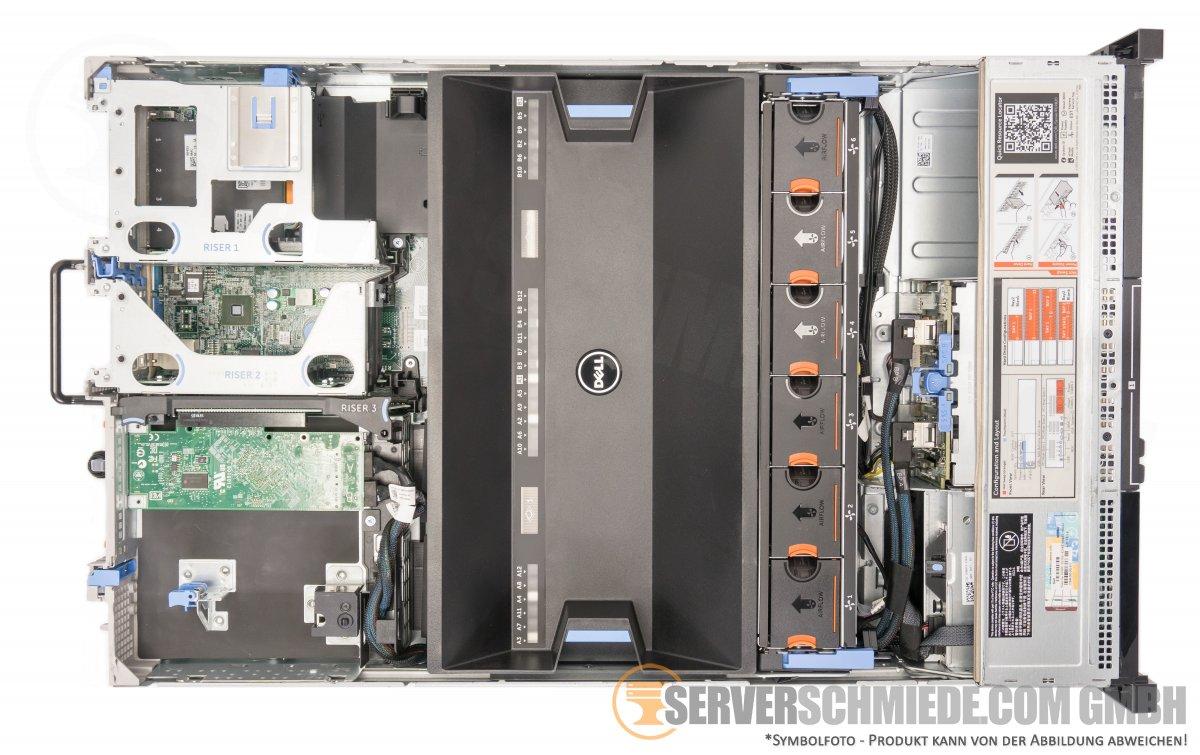 Dell PowerEdge R820 19