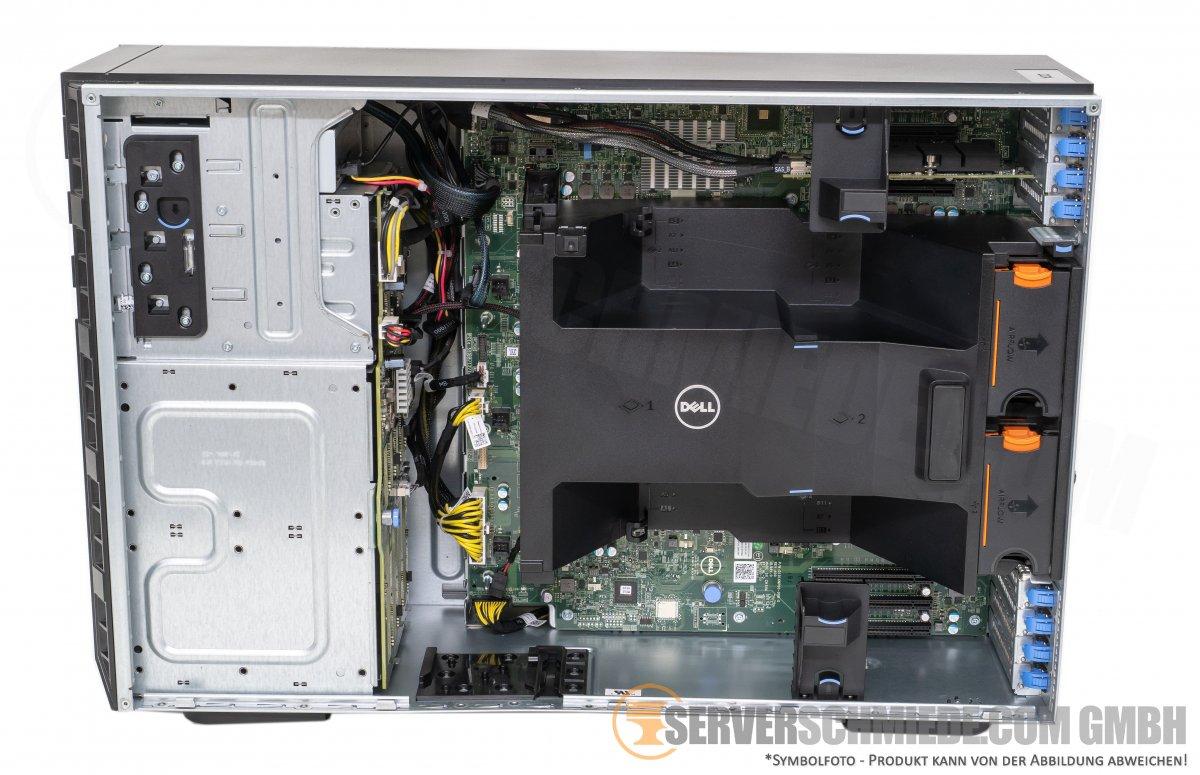 Dell PowerEdge T620 32x 2,5