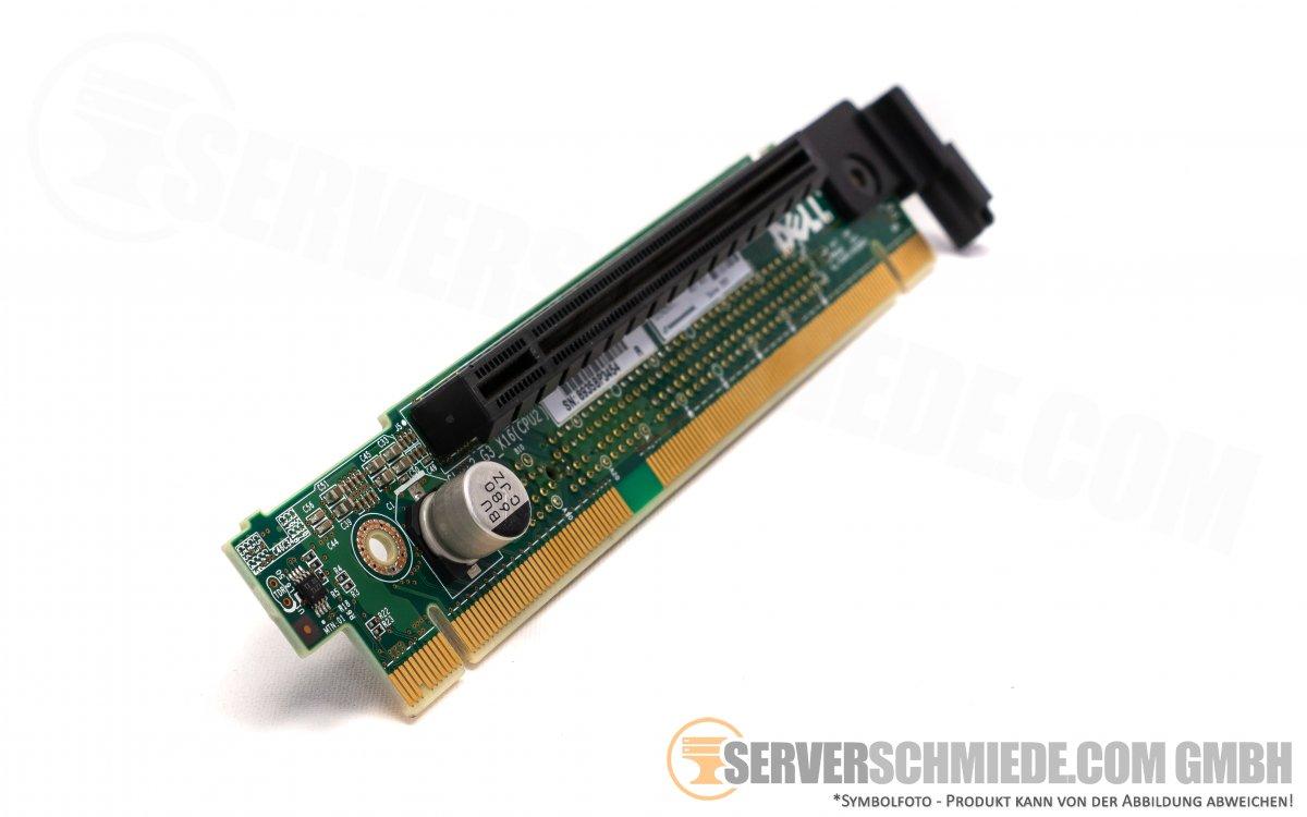 Dell R610 R620 Riser Card - Serverschmiede com GmbH