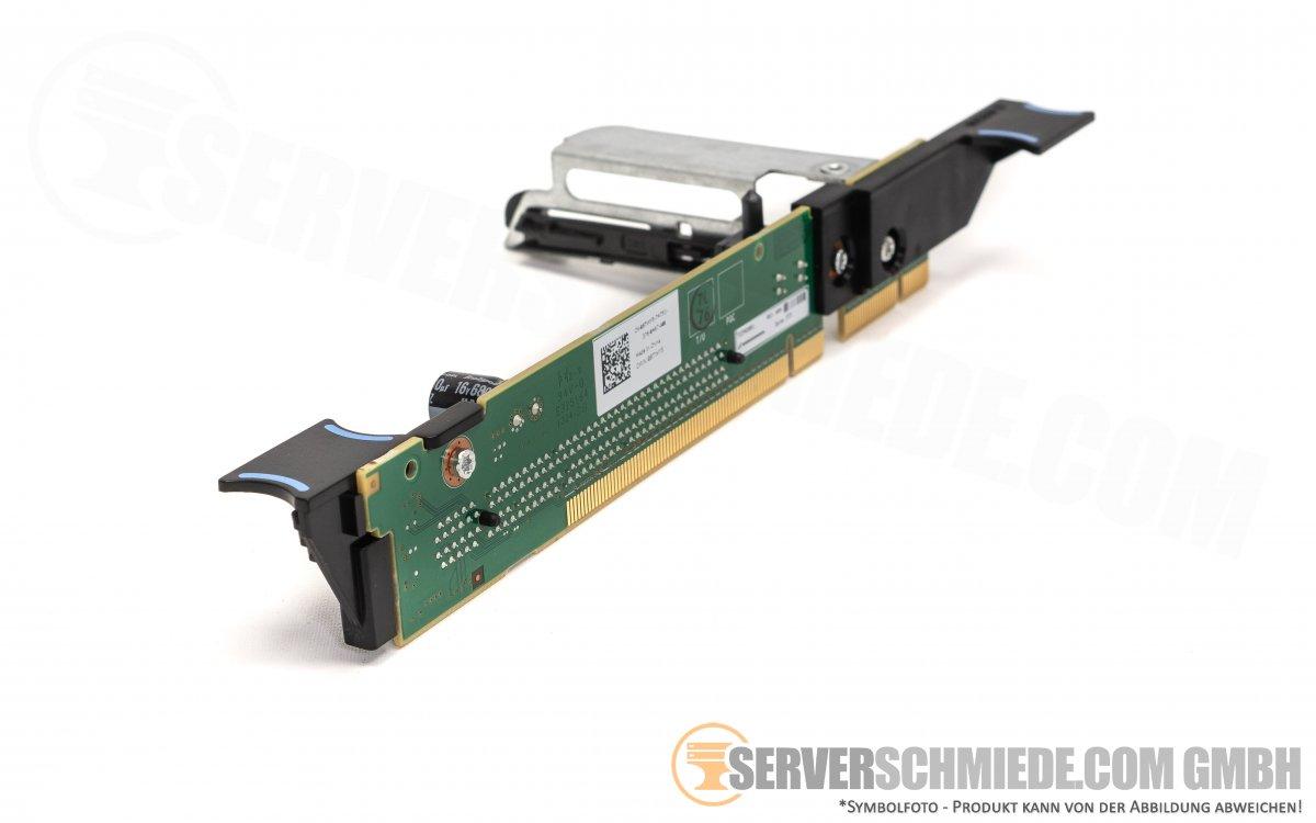 Dell R620 Riser Card PCIe Right 08TWY5 - Serverschmiede com GmbH