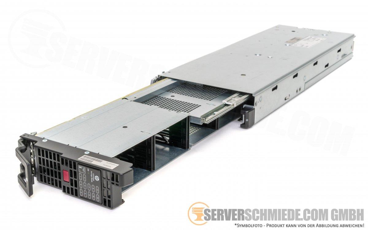 HP D2220sb 12x SFF 2,5