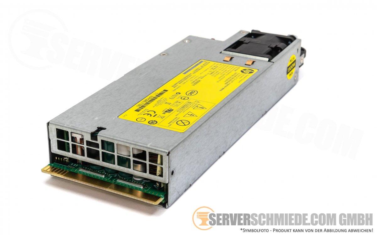 HP DL580 G8 Gen8 1500W Netzteil PSU 684529-001 684530-201