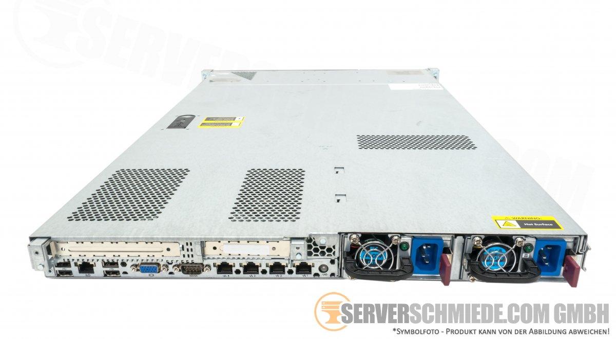 HP Proliant DL360e Gen8 19