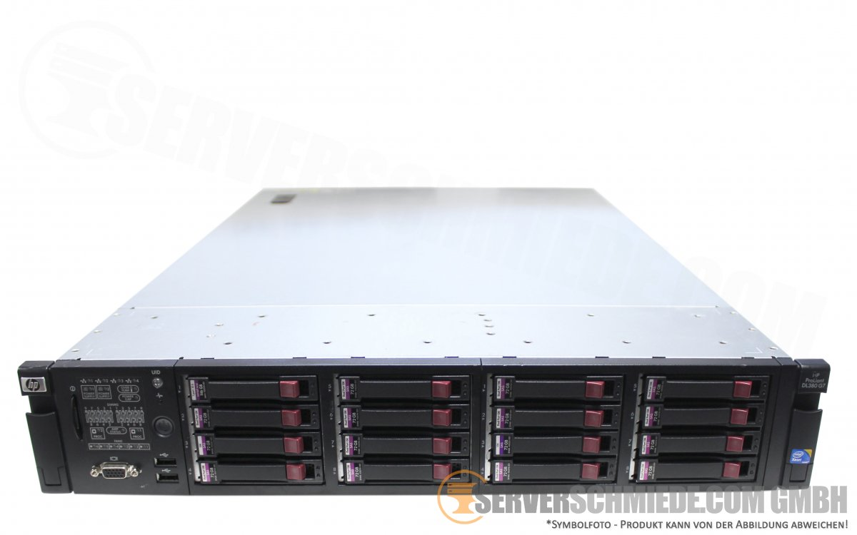 hp proliant dl380 g5 drivers linux