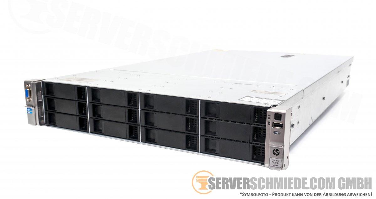 HP Proliant DL380p G8 Gen8 19