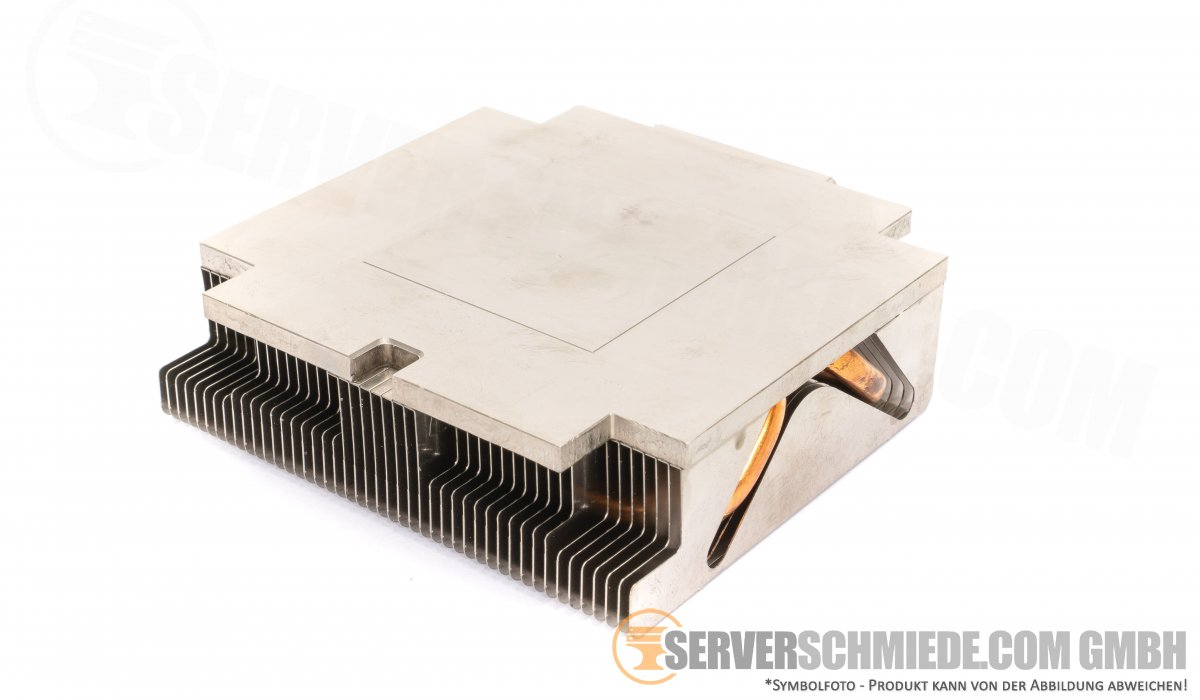 IBM HEATSINK FOR SYSTEMS X3550 M2 X3650 M2 X3650 M2 M3-49Y4820 49Y5341