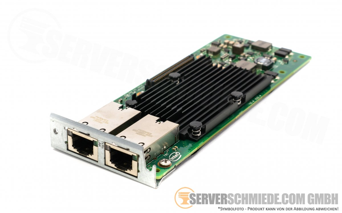 Intel IBM X540-T2 Dual Port 10 Gbit/s 2x RJ-45 Ethernet