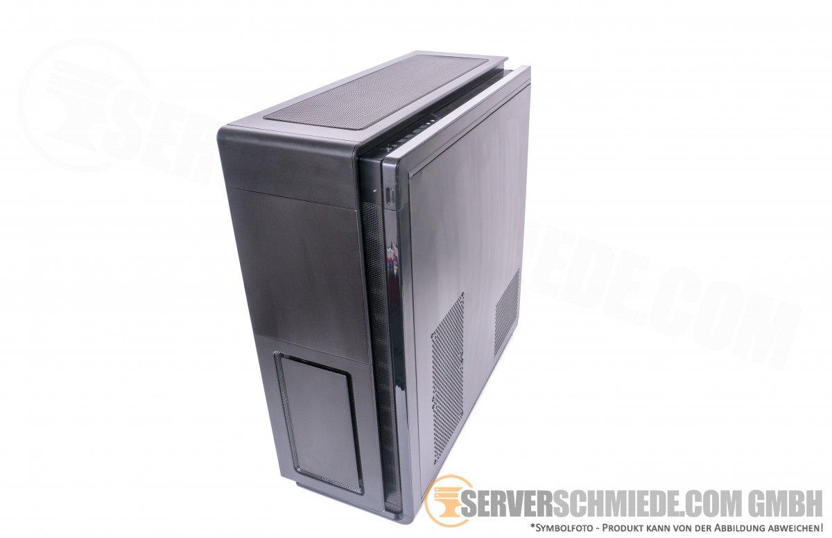 PC Workstation Gaming Komplettsystem mit Wasserkühlung Intel
