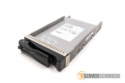 "200GB 3,5"" Samsung MZ-3S92000/0C3 EFD Flash Datacenter Enterprise 24/7 Industrial SSD im Tray"