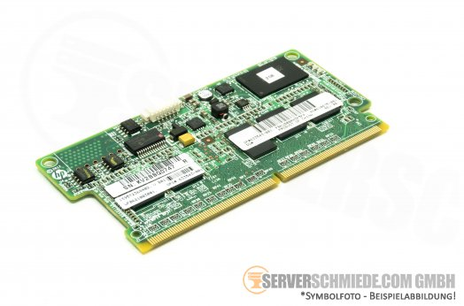 2GB Cache Module für HP Smart Array P420 P430 P822 P830 P421 FBWC 610675-001 633543-001