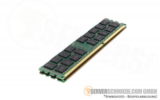 32GB Registered ECC DDR3 RAM (2x 16GB DIMM)