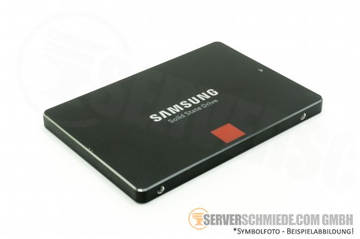 "512GB 2,5"" Samsung Pro 850 Performance VD-NAND Flash SSD 100k IOPS ++NEW SSD zero hours++ MZ7KE512 MZ-7KE512"