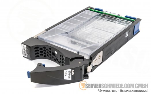 "600GB 15k 2,5"" SFF SAS 12G HDD EMC 005050927 HGST HUC156060CSS200 0B31568 Enterprise 24/7 HDD for VNX"