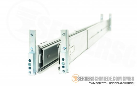 "Cisco 19"" Rackschienen Rails UCS C240 M3 700-35838-01"