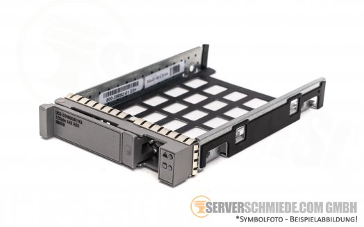 "Cisco 2,5"" Hotswap HDD Caddy Tray Festplatten Rahmen 800-35052-01 Server C240 C220 C460 B200"