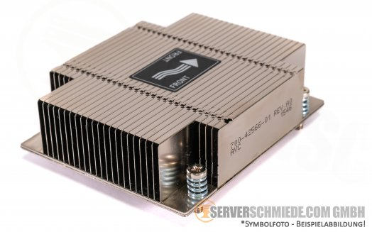 Cisco B200 B420 M4 Heatsink CPU Kühler 700-42565-01