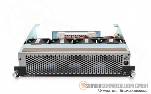 Cisco Nexus 3048TP Fan Lüfter Modul N3K-C3048-FAN-B 800-37228-01 A0*