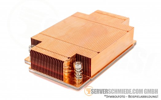 Cisco UCSC-HS-C220M3 1U CPU Heatsink for UCS C220 M3 Server