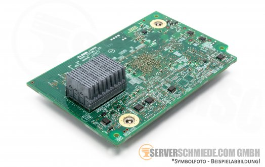 Cisco Virtual Interface Card 1240 UCS-VIC-M82-8P V01 8 Port 10 Gigabit FCoE