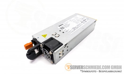 Dell 1100 Watt Netzteil PSU PowerEdge R510 R810 R910 T710 03MJJP