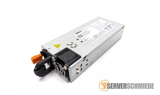 Dell 1100W Netztei l/Power supply PowerEdge R510, R810, R910, T710 03MJJP