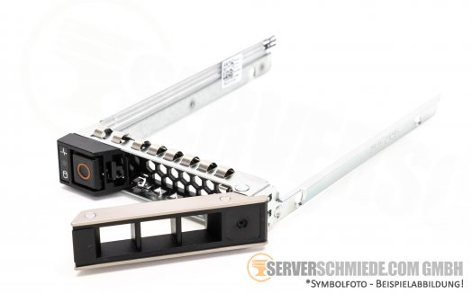 "Dell 2,5"" SFF HotSwap HDD Tray caddy Gen14 0DXD9H for R440 R640 R740 R740xd R940"