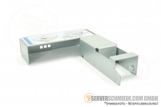 "Dell 3,5"" LFF - 2,5"" SFF HDD SSD Adapter Konverter für Dell Tray 09W8C4 0Y004G"