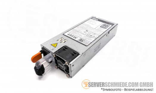DELL 0N24MJ 495 Watt Netzteil PSU PowerEdge T620 R520 R620 R720