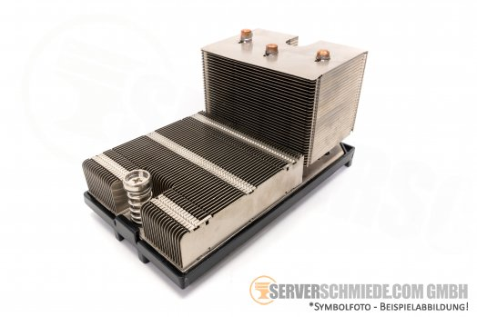Dell CPU Kühler Heatsink 05JW7M Dell R720 R720xd