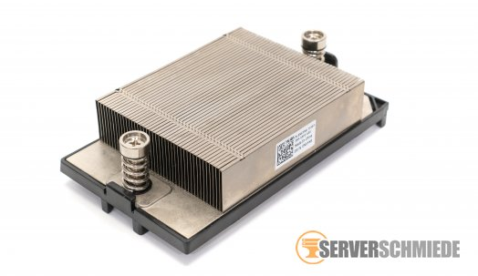 Dell CPU Kühler / Heatsink PowerEdge R620 0N6YNR