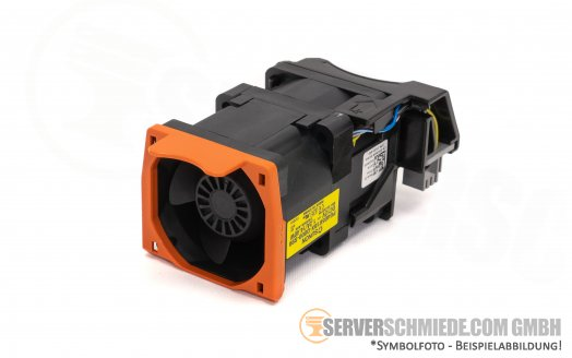 Dell PowerEdge R620 Chassis Fan Gehäuselüfter Lüfter 40mm 0VGMHR 02X0NG