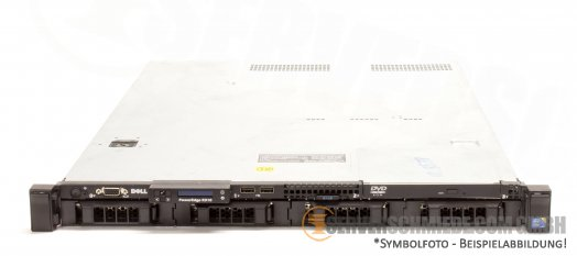"Dell PowerEdge R310 4x 3,5"" Intel XEON 3400 Serverschmiede Server Konfigurator"