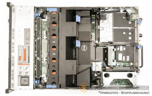 Dell PowerEdge R720xd 19