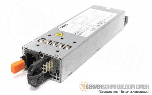 Dell PowerEdge R610 717W PSU Netzteil 0MP126