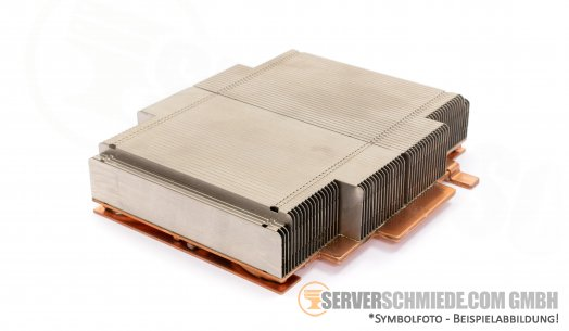 Dell R610 Heatsink Kühler Dell PowerEdge R610 0G1TLH