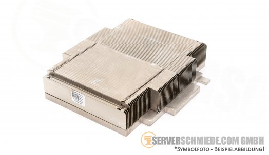 Dell R610 Heatsink Kühler Dell PowerEdge R610 TR995